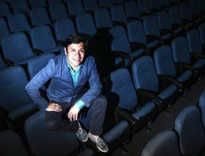 Libardo Flórez se dedica de lleno al mundo del al teatro, especialmente la dirección y escritura de obras, desde 1991. - Suministrada/ GENTE DE CABECERA
