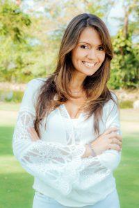 Maritza Rodríguez es comunicadora social organizacional, ontológica e instructora formada y certificada.  - Suministrada / GENTE dE CABECERA
