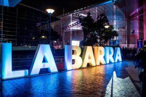 El listado de ganadores de la decimotercera versión de premios La Barra se conocerá a finales de abril. - Suministrada / GENTE DE CABECERA