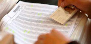 Solo debe hacer la inscripción si cambió de ciudad de residencia, o quiere votar en Bucaramanga en un puesto de votación más cercano a su casa. - Suministrada /GENTE DE CABECERA