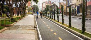 La ciudad busca incentivar un mayor uso de la bicicleta como medio de transporte. - Suministrada Alcaldía de Bucaramanga / GENTE DE CABECERA