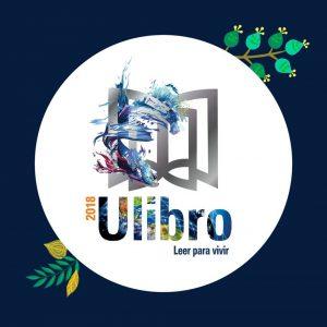 La propuesta de la versión 16 de Ulibro está representada a través de un pez (crecimiento económico, recursos naturales y medio ambiente) y un libro abierto (sabiduría infinita). - Suministrada / GENTE DE CABECERA