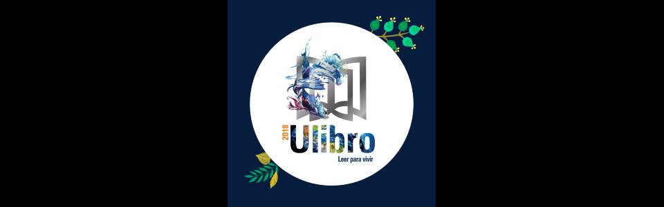 Este 25 de abril es el lanzamiento de Ulibro