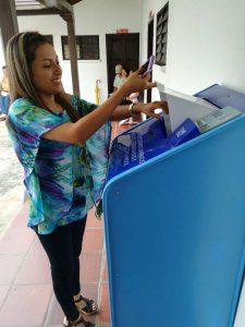 Dispositivos electrónicos sin uso pueden ser entregados en esta jornada. - Archivo/GENTE DE CABECERA
