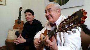 Quintaesencia será la agrupación encargada del homenaje musical. - Suministrada/GENTE DE CABECERA