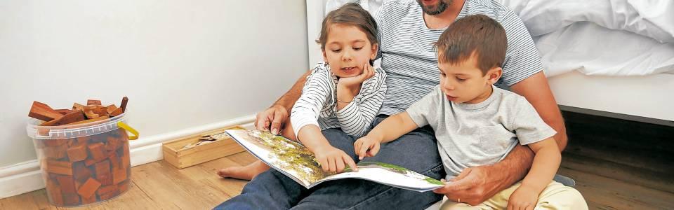 ¿Cómo fortalecer los vínculos en las familias?
