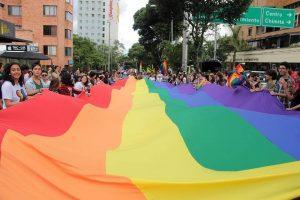 Se espera que en esta marcha participen cerca de cinco mil personas, dos mil más que en la movilización de 2017. - Archivo/GENTE DE CABECERA