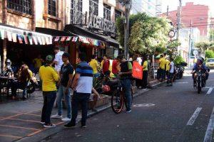 La comunidad pide a las autoridades presencia permanente en la zona de 'Cuadra Play'. - Elver Rodríguez/GENTE DE CABECERA