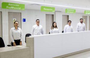 Auque SaludMía es una EPS local, cuenta con una amplía red hospitalaria en todo el país para asegurar la prestación del servicio de salud en caso de que sus usuarios se desplacen a otras ciudades. - Suministrada/GENTE DE CABECERA
