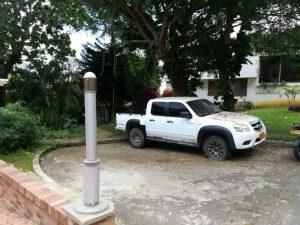 La oficina de Tránsito de Bucaramanga explicó que es necesario instaurar una denuncia formal, con el fin de proceder con los correctivos necesarios. - Suministrada/GENTE DE CABECERA