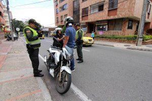 La Policía de Bucaramanga pidió a la comunidad denunciar cualquier hecho sospechoso a la línea del CAI de San Pío 6572247, con el fin de atenderlo de manera oportuna. - Archivo/GENTE DE CABECERA