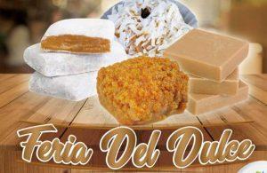 Diferentes tipos de dulces santandereanos conforman la variada oferta de la primera Feria del Dulce de Cuarta Etapa. - Sumunistrada/GENTE DE CABECERA