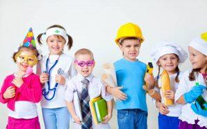 Los disfraces serán entregados durante octubre a los niños con cáncer del Hospital Universitario de Santander. - Banco de Imágenes/GENTE DE CABECERA