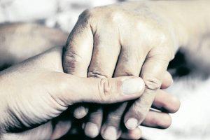 El apoyo de la familia es importante para todos los pacientes. - Banco de Imágenes /GENTE DE CABECERA