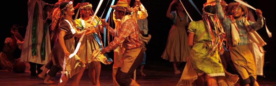 Durante tres días la música andina se toma a Bucaramanga