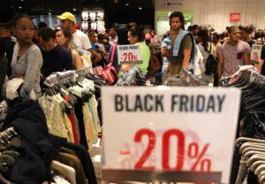 De acuerdo con los comerciantes, los artículos que más se vendieron durante el año anterior fueron la ropa y calzado, seguido por la tecnología y los electrodomésticos. - Archivo/GENTE DE CABECERA