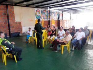 Las multas generales tipo 1 y 2 (de 4 a 8 smdlv) pueden ser saldadas con trabajo comunitario o sesiones pedagógicas que estipulan las Alcaldías locales o las Inspecciones de Policía. - /GENTE DE CABECERA