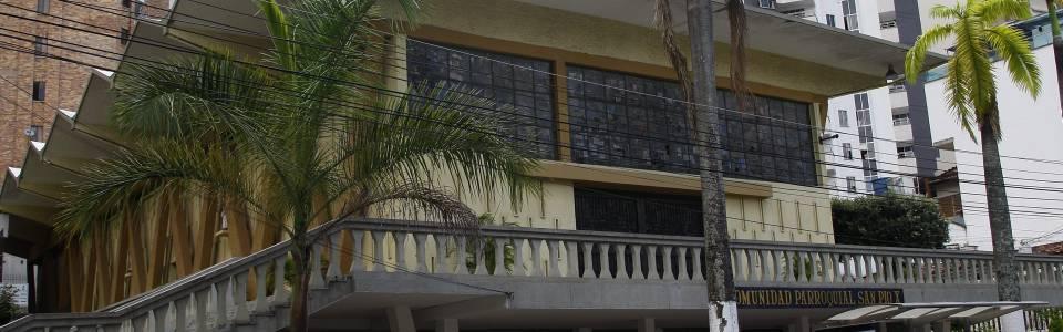 Prográmese con las Misas  y Novenas de Aguinaldo