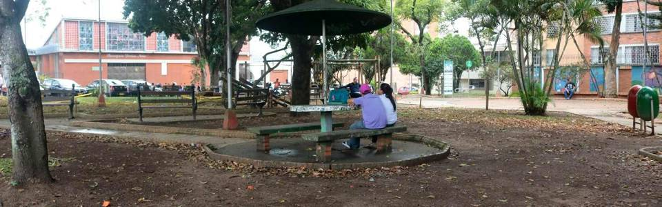 """Persiste la inconformidad por  """"olvido"""" del parque de Conucos"""