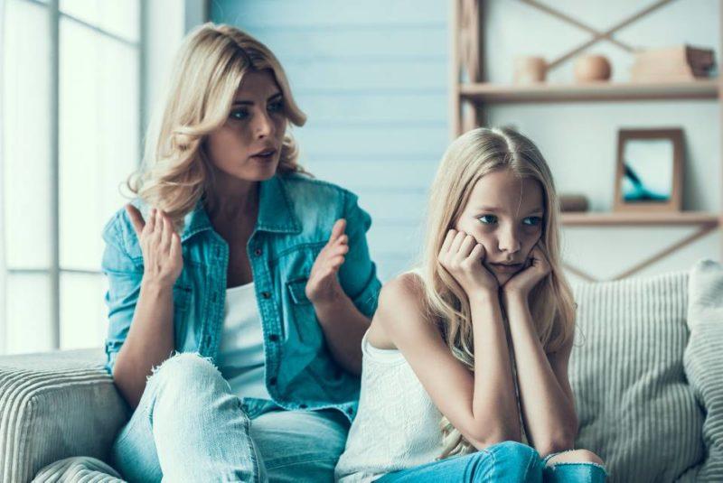 Los hijos educados en familias permisivas presentan muchos problemas a la hora de comunicarse o relacionarse con otras personas, siendo demasiado insistentes y, en ocasiones, algo descontrolados. - Banco de Imágenes / GENTE DE CABECERA