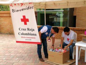 Las donaciones se recibirán durante todo el fin de semana y hasta el próximo lunes de 8:00 a.m. a 12:00m., y de 2:00 p.m. y 8:00 p. m. - Suministrada / GENTE DE CABECERA