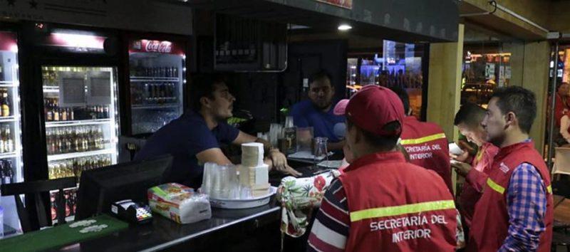 A pesar de que la gran mayoría de locales comerciales de 'Cuadra Play' cumplen con las adecuaciones en infraestructura requeridas por la norma, el mal uso que se le da es el causante del ruido que afecta a los vecinos. - Suministrada Alcaldía de Bucaramanga / GENTE DE CABECERA