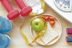 Es importante tener una dieta balanceada y saludable - Banco de Imágenes /GENTE DE CABECERA