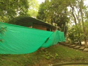 La empresa Civarel Ingeniería Ltda. fue la ganadora de la licitación para el arreglo de los baños de los parques La Flora, de Los Niños y el parque Girardot, por un valor total de $137 millones. - Edward Grimaldos / GENTE DE CABECERA