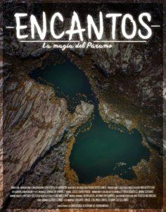 El cortometraje está basado en los relatos sobre los espíritus mágicos que residen en las creencias de los habitantes del páramo del Almorzadero, ubicado en el nororiente de Santander. - Suministrada / GENTE DE CABECERA