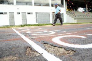 """Se espera que las obras en el estadio """"La Flora"""" estén listas antes de finalizar el 2019. - Archivo / GENTE DE CABECERA"""