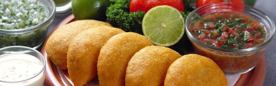Regresa el Festival  de la Empanada a Bucaramanga