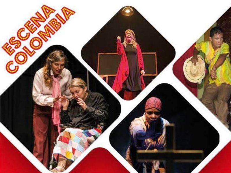 Puede conseguir sus entradas en las taquillas de Cine Colombia, en las Tiendas UIS o en www.primerafila.com. - Suministrada / GENTE DE CABECERA