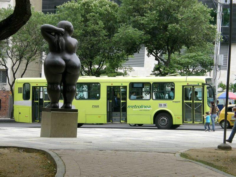 Desde el Jueves Santo la operación de Metrolínea iniciará a las 5:00 a.m. y terminará a las 10:00 p.m. - Archivo / GENTE DE CABECERA