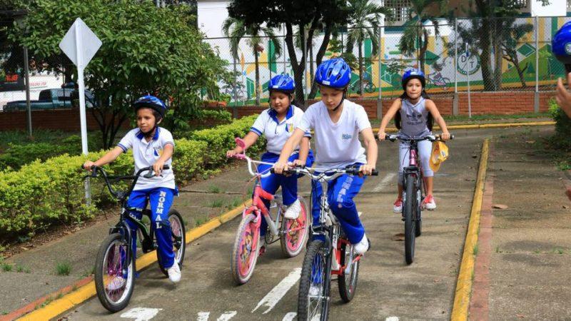 La programación contará con mercadillo 'bicicletero', talleres de mecánica y ciclopaseos. - Archivo / GENTE DE CABECERA