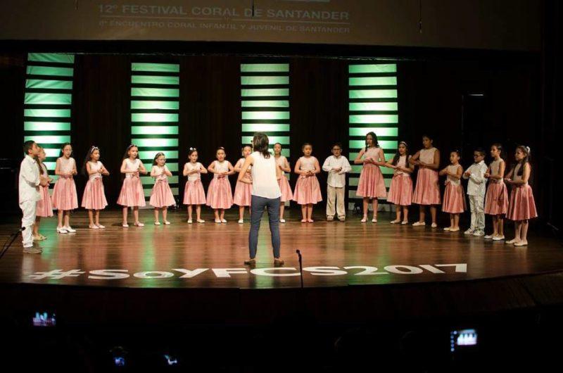 Más de 20 agrupaciones de Bucaramanga, Cúcuta y Barrancabermeja harán parte de la cuarta edición del festival. - Suministrada / GENTE DE CABECERA