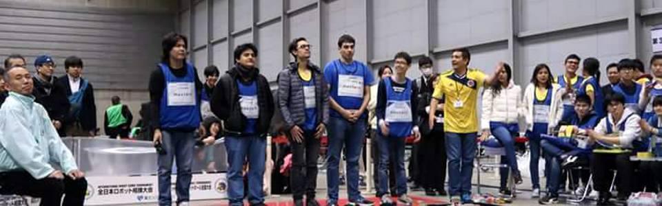 Bumangueses ganaron torneo internacional de robótica