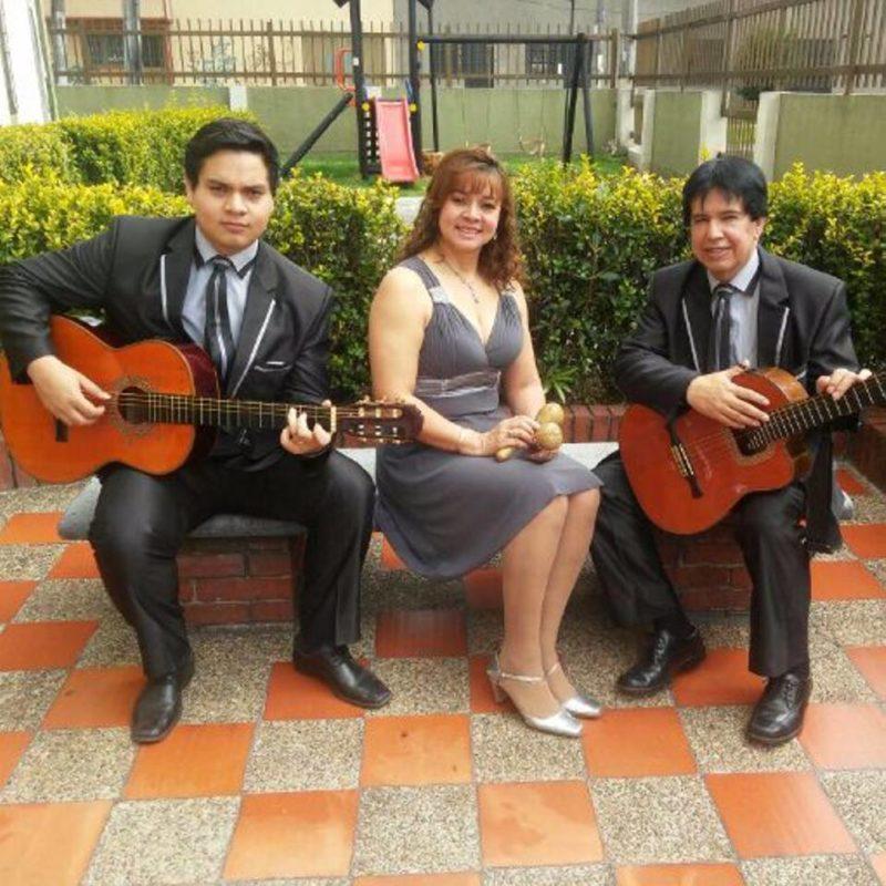 Durante el evento también se realizarán presentaciones de baladas de los años 60 y 70. - Suministrada / GENTE DE CABECERA