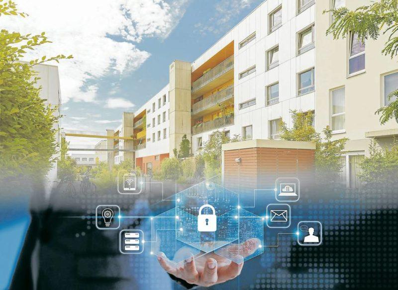 La Superintendencia de industria y Comercio hizo un llamado a los conjuntos y edificios para que cumplan la Ley 1581 de 2012 y sus normas reglamentarias, con especial énfasis en el tratamiento de datos sensibles. - Banco de imágenes/ GENTE DE CABECERA
