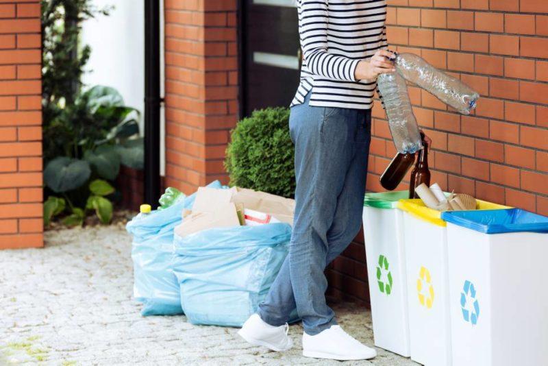 Los residentes de conjuntos y edificios pueden contribuir, desde sus casas, con el cuidado del medio ambiente. - Banco de Imágenes/ GENTE DE CABECERA
