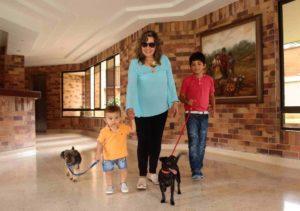 Para evitar problemas de convivencia, la tenencia de mascotas debe ser responsable y acoger las normas internas del conjunto, - Archivo / GENTE DE CABECERA