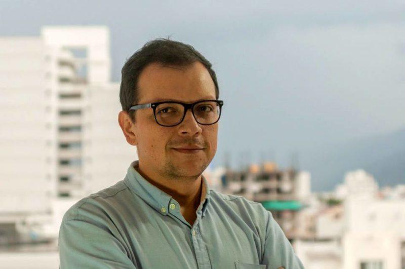 Otras obras del santandereano han sido publicadas en antologías nacionales y regionales, periódicos y revistas, y ha obtenido otros reconocimientos como el Premio Nacional de Cuento de la Universidad Externado de Colombia en 2007. - Suministrada / GENTE DE CABECERA