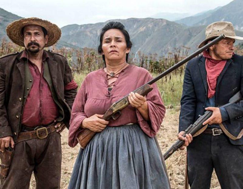 """La serie """"Adiós al amigo"""" se estrenará a finales de septiembre por el canal TRO y otros canales regionales. - Suministrada / GENTE DE CABECERA"""