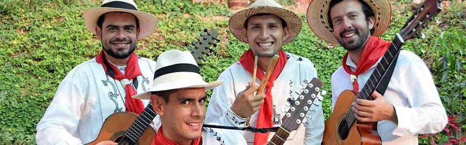 Este fin de semana, conciertos de gala del Festivalito Ruitoqueño