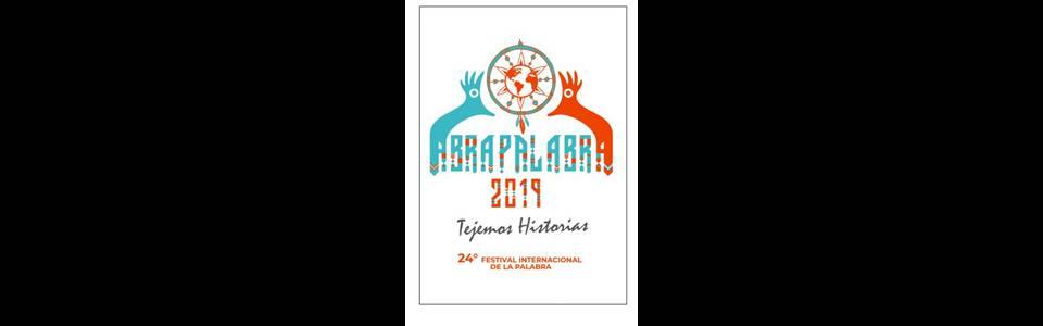 Una nueva versión  de Abrapalabra se 'teje'  en Bucaramanga