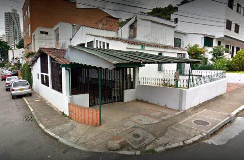 El bazar se realizará frente a la sede de la Capilla de los Misioneros Javerianos de Yarumal, ubicada en la calle 56 # 47-11 del barrio Terrazas. - Suministrada / GENTE DE CABECERA