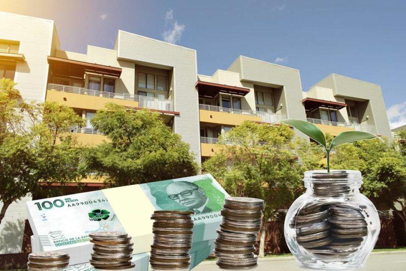 El fondo de imprevisto debe ser utilizado responsablemente y en cosas relacionadas con la propiedad. - Fotomontaje /GENTE DE CABECERA