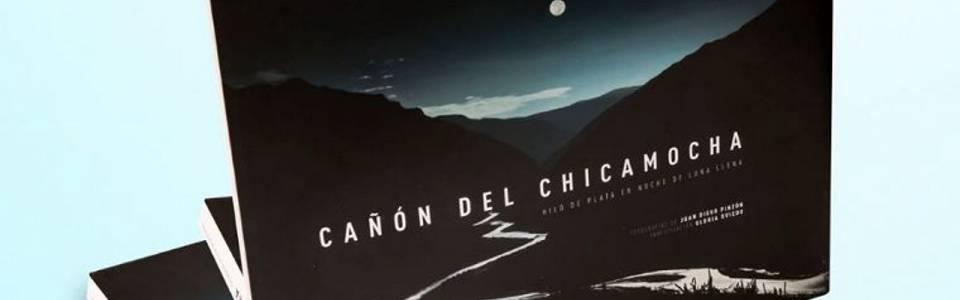 Un libro para descubrir cada rincón del Cañón del Chicamocha