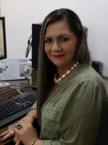 Nancy Rodríguez Guevara