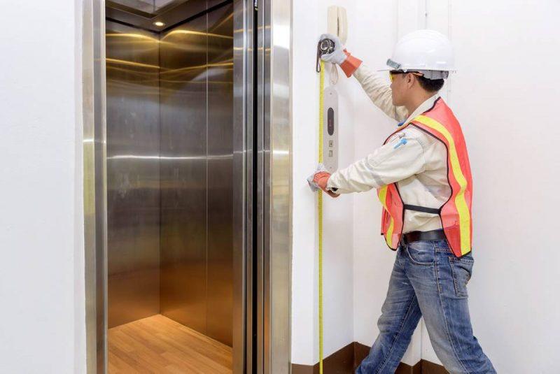 Los edificios públicos, privados y residenciales de Bucaramanga deberán certificar la revisión técnico mecánica de sus ascensores de manera obligatoria, desde el próximo 13 de diciembre. - Banco de Imágenes / GENTE DE CABECERA
