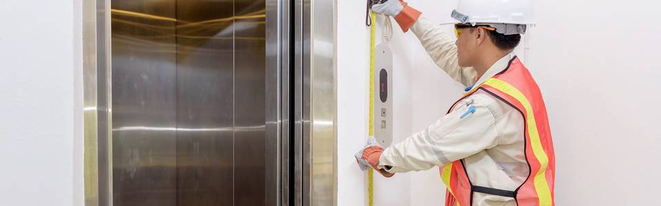 El próximo viernes vence plazo para certificación de ascensores